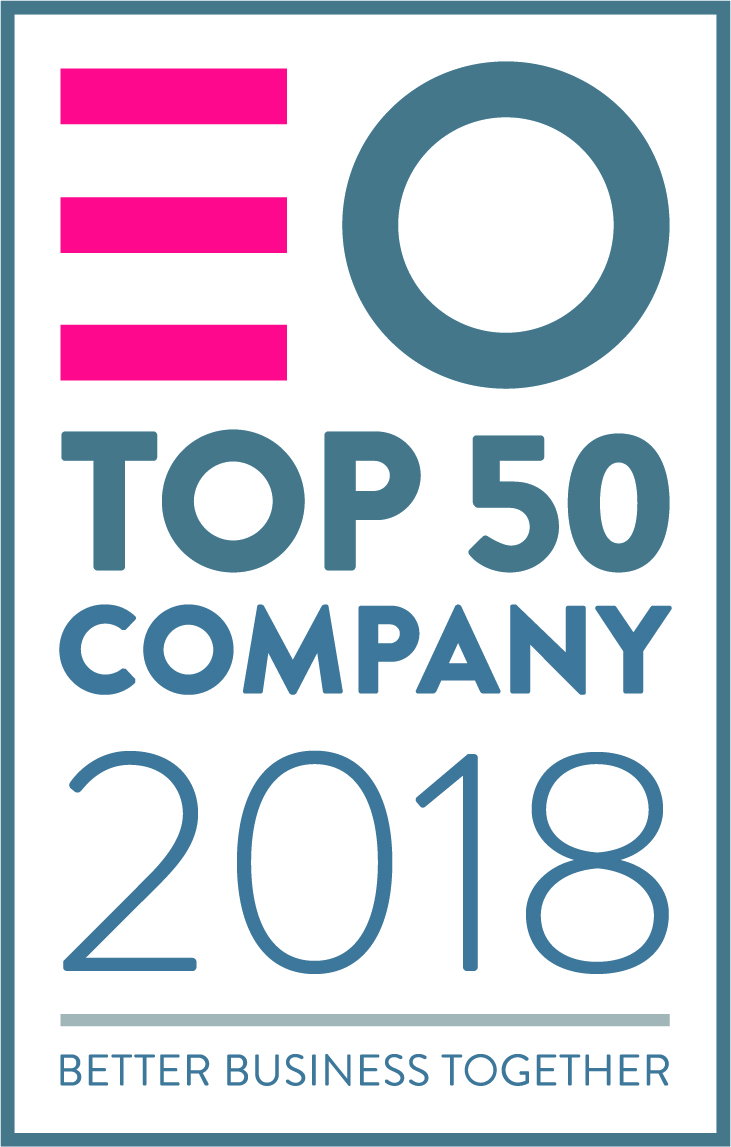 ECO Top 50 logo